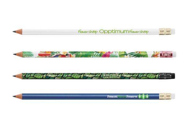 Crayon papier recyclé