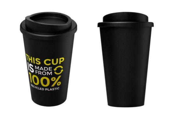 Gobelet isotherme en matière recyclée