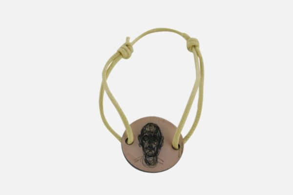 Bracelet brésilien en bois