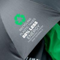 Parapluie en RPET