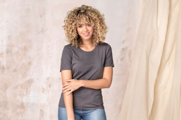 Tee-shirt coton biologique