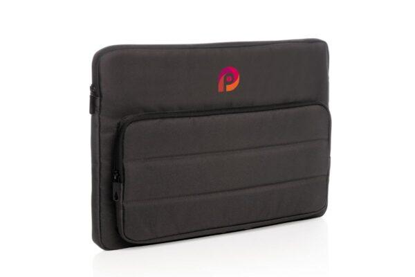 Housse pour ordinateur portable en RPET
